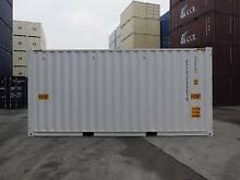 20' high cube double door shipping/furniture containers Nuriootpa Barossa Area Preview