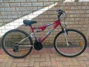 Ladies medium/small Repco bike
