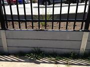 Concrete Sleepers Morwell Latrobe Valley Preview