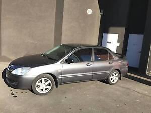CLEAN AUTO 2006 Mitsubishi Lancer Sedan Granville Parramatta Area Preview