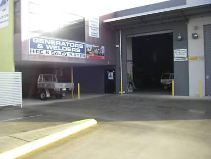 Office and Warehouse facility for Lease (320M2) Rocklea Brisbane South West Preview