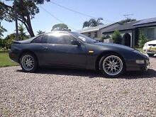 Nissan 300 zx twin turbo Salamander Bay Port Stephens Area Preview