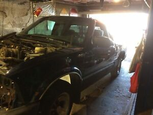 Part out! 1999 chev S10