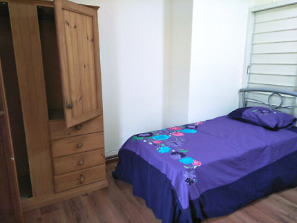 Furnished Double room for rent with own toilet $150
