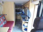 Hino Motorhome for sale Coutts Crossing Clarence Valley Preview