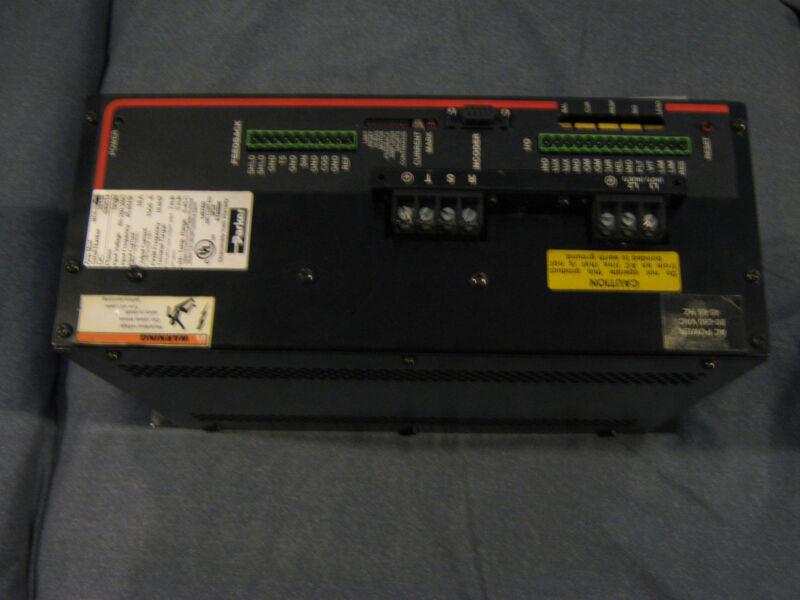 Parker MPA-15 Servo amplifier, MTS, Custom Servo Motors
