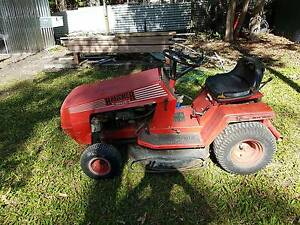 ROVER RIDE ON LAWN MOWER Capalaba Brisbane South East Preview