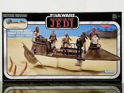 Star Wars Vintage Collection Tatooine Skiff