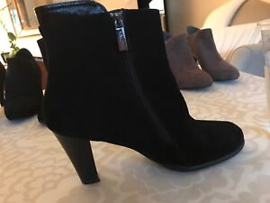 Dress Boots/Ankle Boots