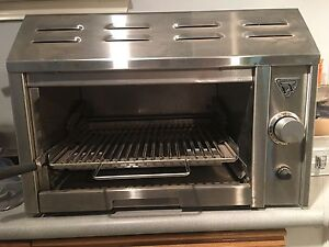 "Twin Eagles 24"" salamangrill Cambridge Kitchener Area image 1"