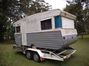 Viscount caravan Nambour Maroochydore Area Preview