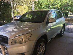 2006 Toyota RAV4 Wagon Glen Innes Glen Innes Area Preview