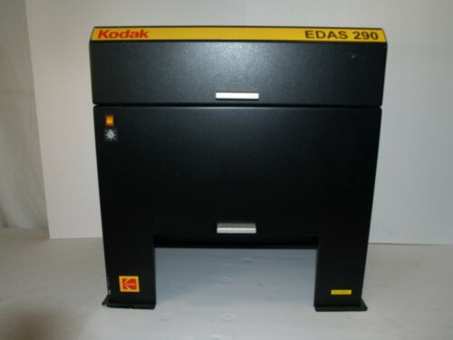 Kodak EDAS 290 Electrophoresis Documentation And Analysis System