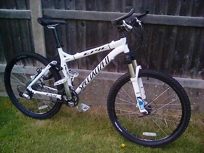 Specialized Epic Pro FSR Mountain Bike