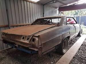 1965 Chevrolet Impala Flemington Melbourne City Preview