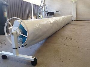 Pool cover roller Caringbah Sutherland Area Preview