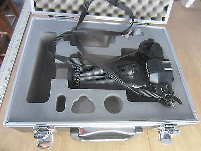 Yashica Dental-Eye II 2 Camera with 100mm Lens - Collectable Camera