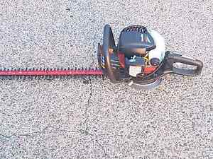 Hedge trimmer 2 stroke Ipswich Ipswich City Preview