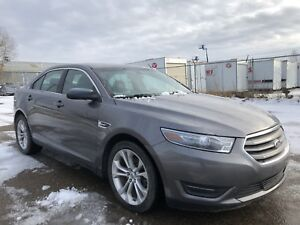 2013 Ford Taurus SEL Loaded