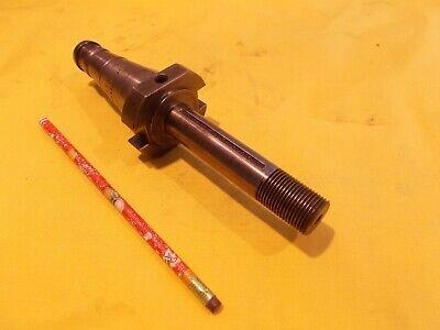 Ex-cell-o Usa Nmtb 40 X 78 Horizontal Mill Arbor Milling Tool Holder Machine