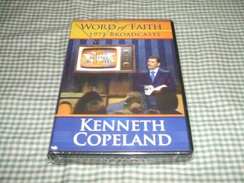 KENNETH COPELAND* 5 DVD