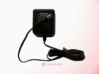 Ac Adapter For Digitech Vocalist Live 3 Harmony Processor...