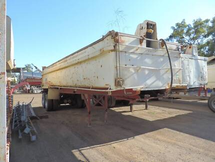 Bogie Tandem Trailers (Two Available) Maroochydore Maroochydore Area Preview