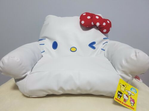 "Sanrio Hello Kitty Plush Sofa Special Cute Series Large 16"" NWT from Japan"