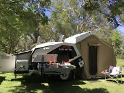 Luxurious Camper Trailer for HIRE Trangie Narromine Area Preview