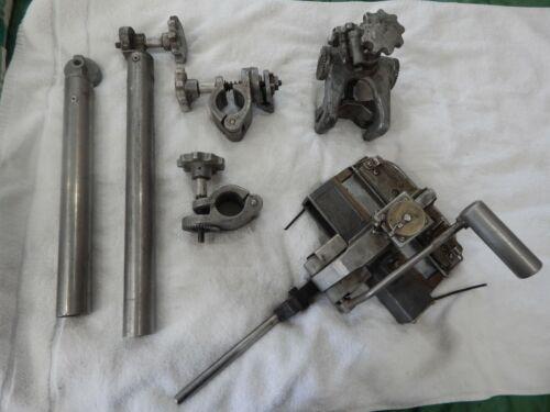890 Cutter Presser Splicing Rig