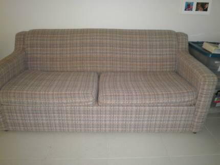 sofa bed in Sunshine Coast Region QLD Sofas