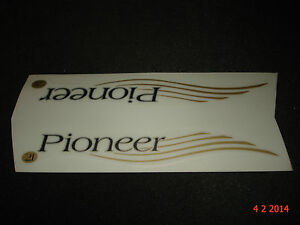 2-AUTHENTIC-NOS-RALEIGH-PIONEER-BIKE-FRAME-STICKERS-17-DECALS