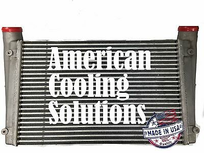 Charge Air Cooler for Case Magnum Tractors 235 260 290 315 340 380 47449415 for sale  Shipping to India
