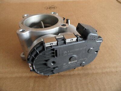 Mercedes GLS 350 CDi X166 ML W166 GLE C292 original Drosselklappe 6420900270