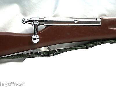 Springfield Bolt Action Rifle Toy Gun BRAND NEW Fun Toy Gun 20003