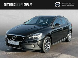 Volvo V40 Cross Country D3 Plus LED Standheizung