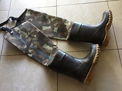 cabelas size 10 boot with steel shank for sale  Beaumont