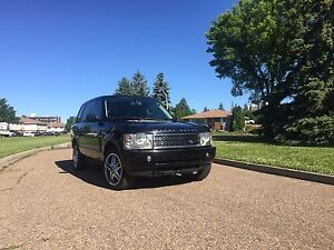 2003 Range Rover Supercharged 200k