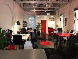 Chippendale Desks Available for Rent Chippendale Inner Sydney Preview