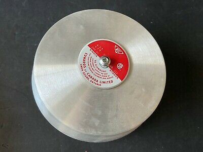 Nib New Vintage Est Edwards 329 Fire Alarm Chime