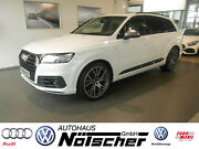 Audi SQ7 4.0 TDI qua. *Pano*Matrix-LED*SOFORT!*