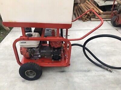 Rice Hydro Dph-3b Hydrostatic Test Pump