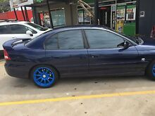 ** price drop** 2003 VY commodore excellent condition Townsville 4810 Townsville City Preview