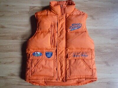 Rica Lewis Sleeveless Jacket Vest Waistcoat Body Warmer Size M, used for sale  Shipping to Nigeria