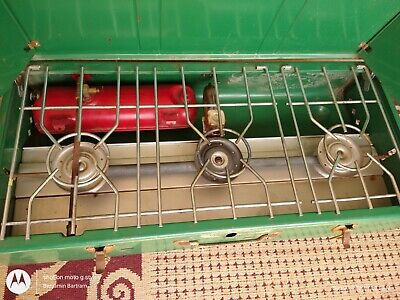 COLEMAN NEW OLD STOCK 413 426 442 442A 443  STOVE GENERATOR