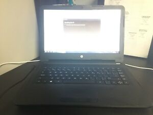 HP Laptop for Sale!