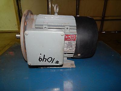 Brook Crompton 2827308-00 Motor 1130rpm 3hp 3phase 230460volt 282730800