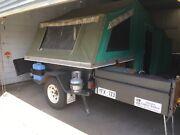 2006 Cavalier Off-road 14 ft Camper Trailer Edwardstown Marion Area Preview