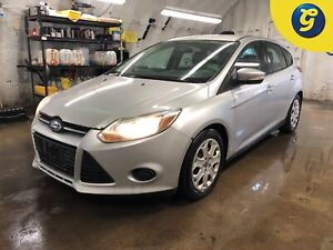 2014 Ford Focus SE****AS IS SPECIAL******Microsoft sync audio *