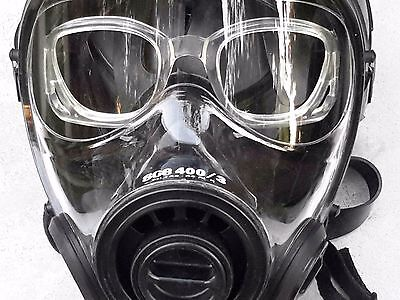 Sge Gas Mask Spectacle Frame 2 For Sge 150 400 4003 Users Needing Glasses